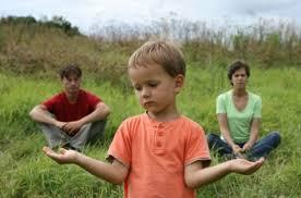 Enfant et séparation