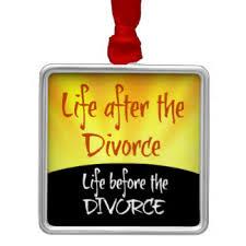 vie avant et après le divorce