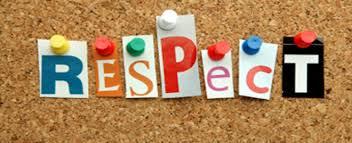 Article 3 - Le respect